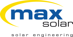 MAXSOLAR - solar engineering
